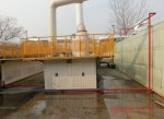 Waste tire pyrolysis machines for sale